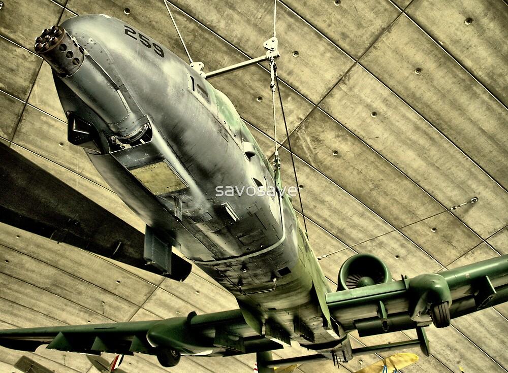 A-10 by savosave
