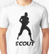 Tf2 Scout T-Shirt