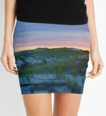 After Labor Day Mini Skirt