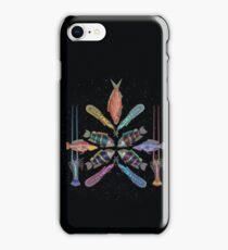 Sea Kingdom Coat of Arms iPhone Case/Skin