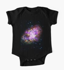 Crab Nebula Supercomposition Kids Clothes