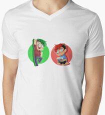 Markiplier & Jack Septic Eye Merchandise T-Shirt