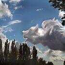"""""""When Pigs Fly"""" by Merilyn"""