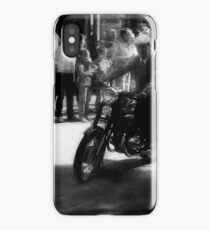 ...back to the 60's iPhone Case/Skin