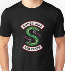 South Side Serpents Hoodie Merchandise T-Shirt