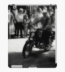 ...back to the 60's iPad Case/Skin