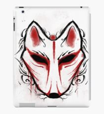 Kitsune iPad Case/Skin