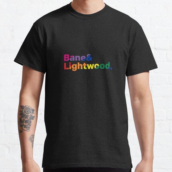 Bane & Lightwood Classic T-Shirt