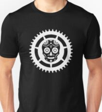 Skull and Chainring T-Shirt