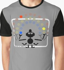 Game & Watch | Ball Graphic T-Shirt