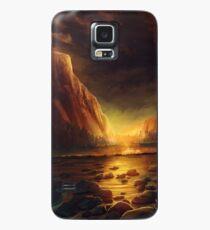 El Capitan Case/Skin for Samsung Galaxy