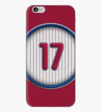 17 - Hoskins iPhone Case