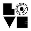 Music Lover by TheLoveShop