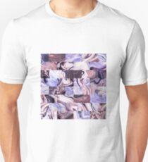 Marble tiles T-Shirt