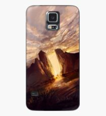 Piper at The Gates of Dawn Case/Skin for Samsung Galaxy