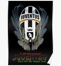 Juventus FC Poster