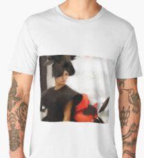 Little Black Dress  Men's Premium T-Shirt