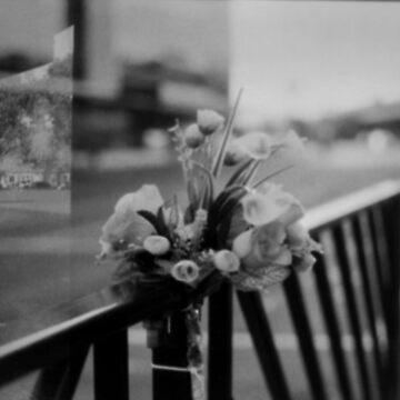 Street Flowers by LukeBryant