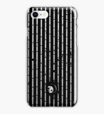 Grid iPhone Case/Skin