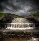Neuadd Reservoir by igotmeacanon