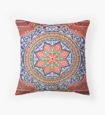 Sharm el Sheik Throw Pillow