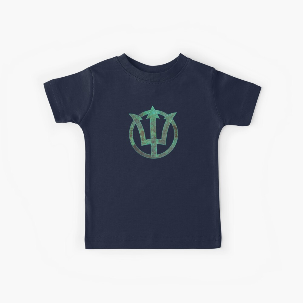 Poseidon Kids T-Shirt