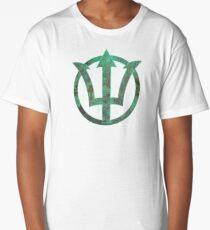 Poseidon Long T-Shirt