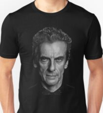 the great doctor T-Shirt