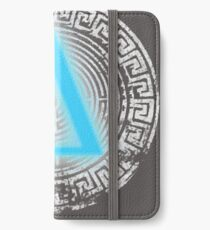 Daedalus iPhone Wallet/Case/Skin