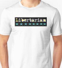 Libertarian 9 T-Shirt