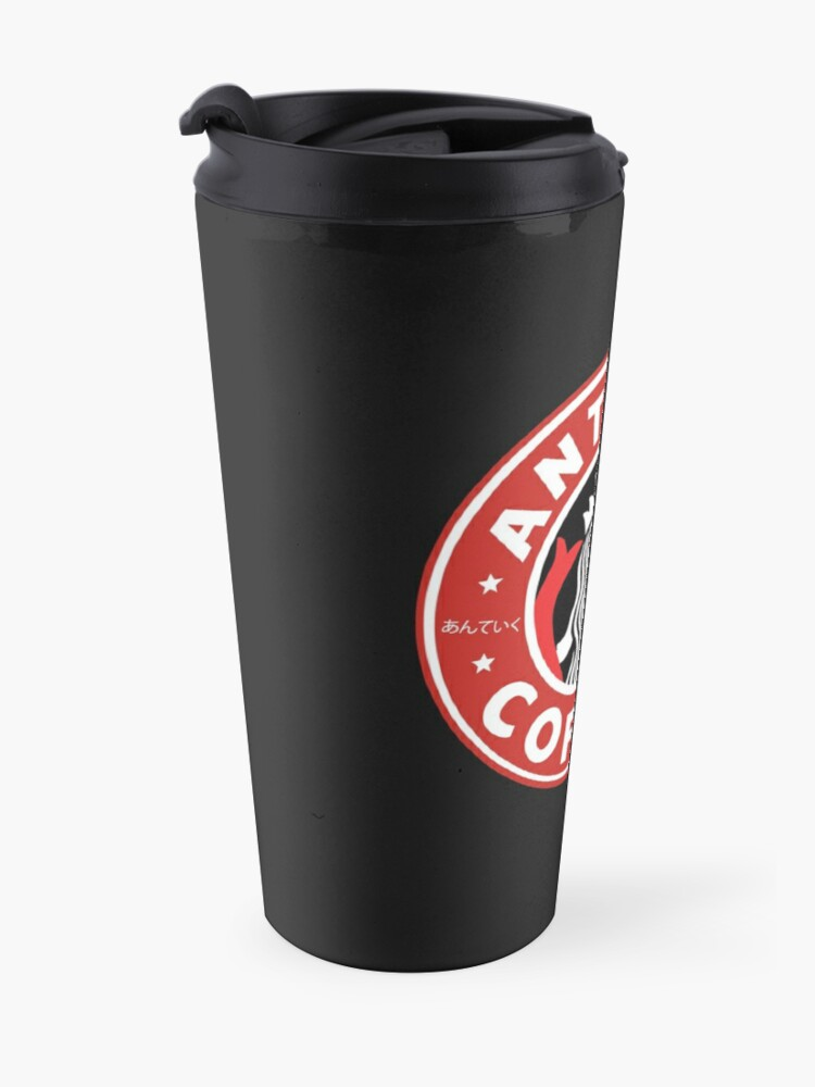 Alternate view of Anteiku Travel Mug