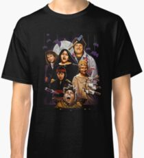 roseanne halloween party Classic T-Shirt