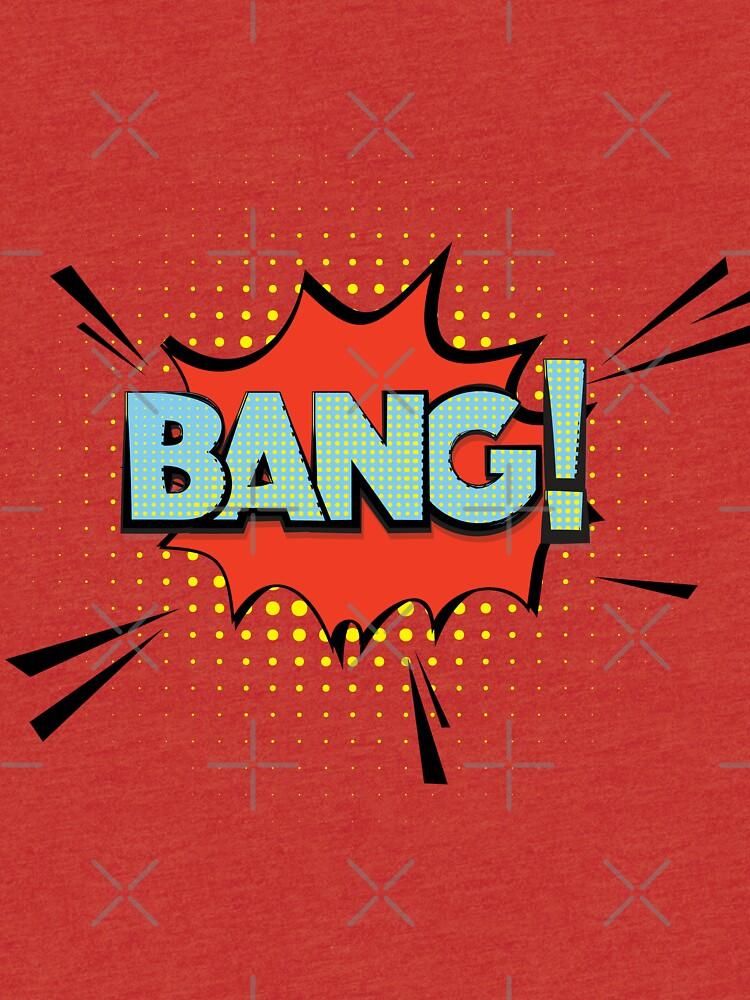Bang! by Milatoo