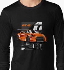 Nissan GT R Nismo T-Shirt