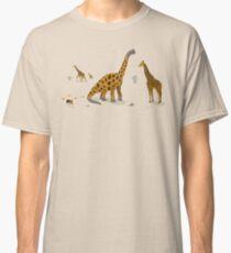 Brachiosaurus Classic T-Shirt
