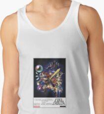 Fire Emblem Star Wars Parody Poster T-Shirt