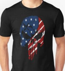 american punisher T-Shirt