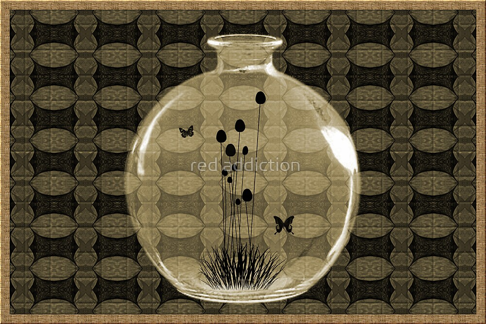 BREATH IN A BOTTLE by red addiction