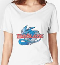 Beyblade Women's Relaxed Fit T-Shirt