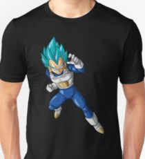 Vegeta Blue T-Shirt