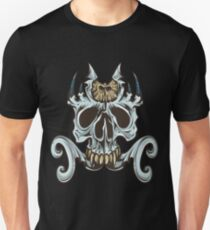 monster_skull_2 T-Shirt