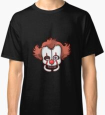 We All Float Down Here... Classic T-Shirt
