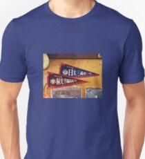 Baseball Pennants T-Shirt