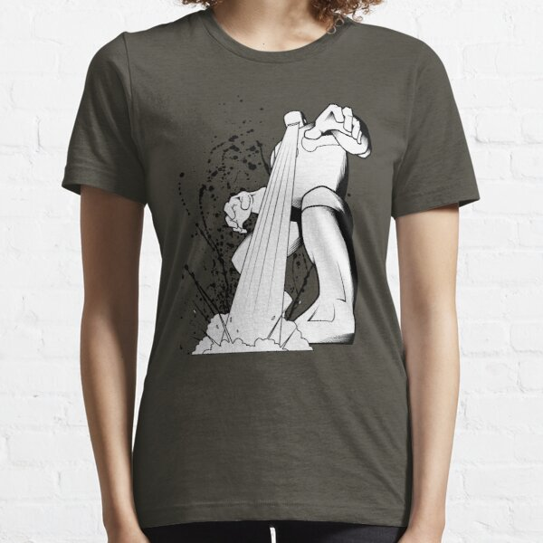 Robot Havoc Essential T-Shirt