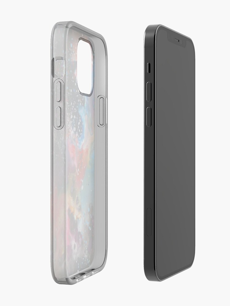 Alternate view of Nadezhda nebula iPhone Case & Cover