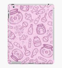 Cute Witchy Stuff iPad Case/Skin