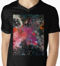 Chemistry of Nothing Men's V-Neck T-Shirt