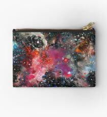 Chemistry of Nothing Studio Pouch