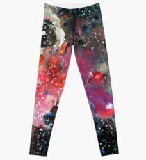 Chemistry of Nothing Leggings