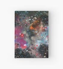 Chemistry of Nothing Hardcover Journal